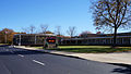 John Glenn High School, Westland Michigan.JPG