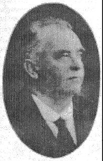 John Lutey politician