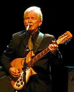 John McNally (musician) English musician