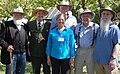 John Muir Birthday–Earth Day Celebration (8675794169).jpg