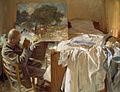 John Singer Sargent - An Artist in His Studio - Google Art Project.jpg