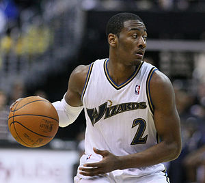 300px John Wall Wizards John Wall