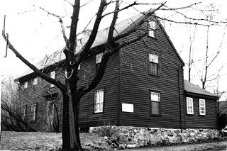 Jonathan Green House