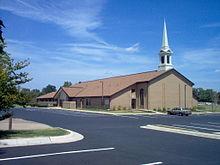 Ward Lds Church Wikipedia
