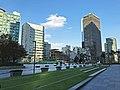 Jongno-gu modernes Zentrum Seoul (39852834475).jpg