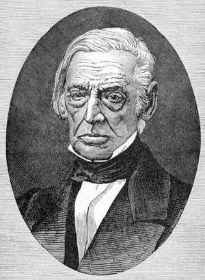 Restrepo, José Manuel ( 1781-1863)