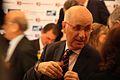 Josep Antoni Duran, amb Artur Mas als Desayunos de Europa Press.jpg