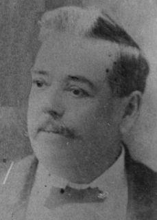Joseph William Sutton