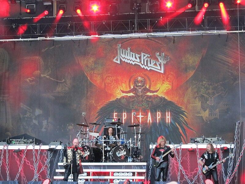 Judas Priest, p%C3%A4%C3%A4lava, Sauna Open Air 2011, Tampere, 11.6.2011 (63).JPG