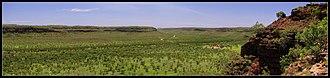 Judbarra / Gregory National Park - Judbarra / Gregory National Park, 2010