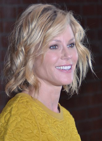 "Julie Bowen - Bowen at the 25th Annual ""A Time for Heroes"" Celebration in October 2014"