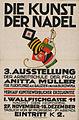 Julius Klinger-Die Kunst der Nadel-1916.JPG