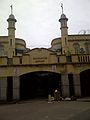 Juma Masjid Mosque - Madrassa Arcade on Cathedral Rd-20140222.jpg