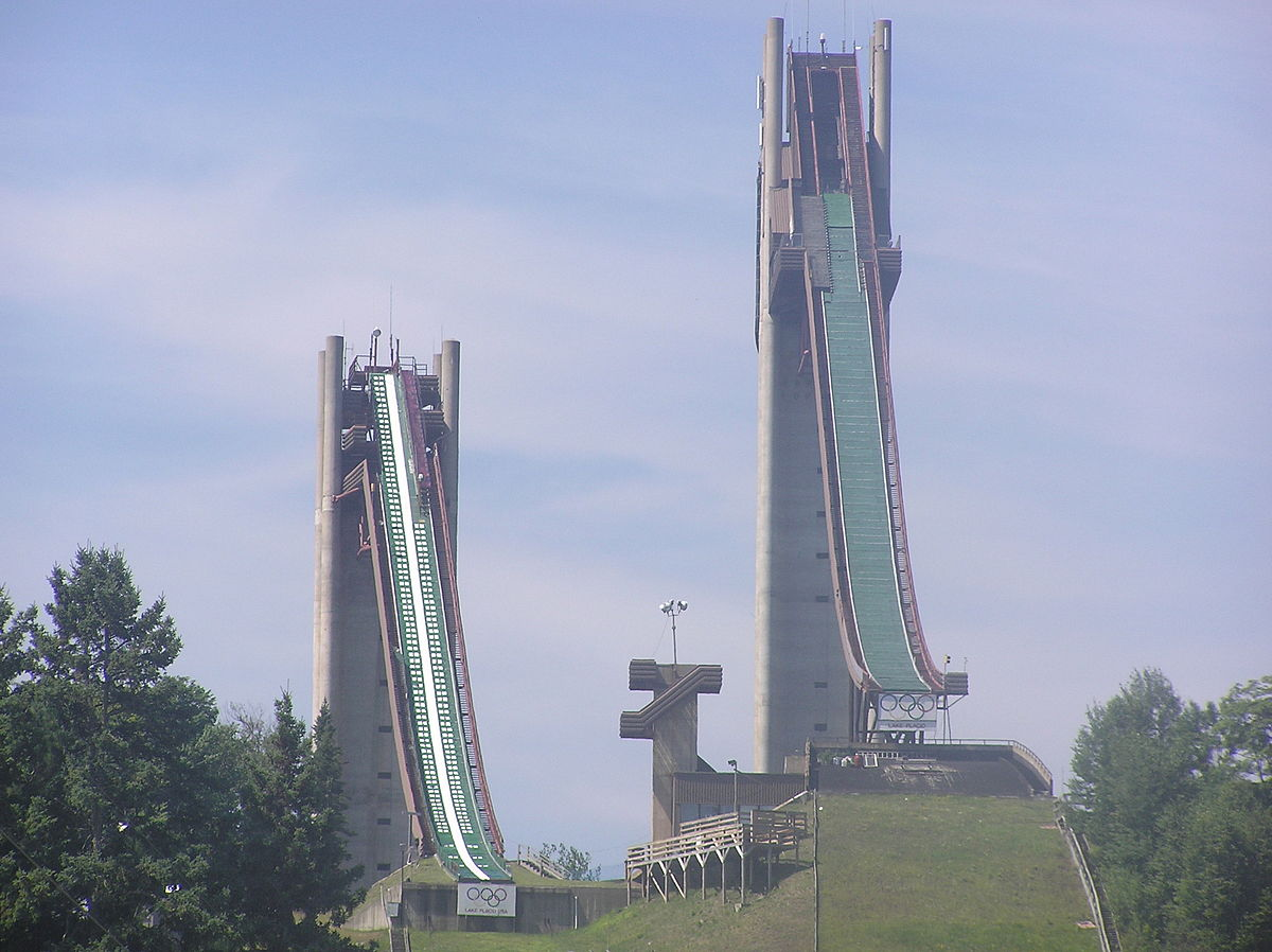 Lake Placid Olympic Ski Jumping Complex Wikipedia