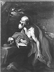 Hl. Hieronymus (Nachfolger)