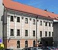 Kłodzko, Łukasiewicza 4, muzeum, 03.JPG