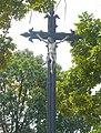 Kříž na rozcestí v jižní části Hořína (Q66565011) 01.jpg