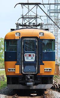 12200 系 近鉄