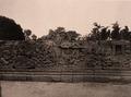 KITLV 155161 - Kassian Céphas - Reliefs on the terrace of the Shiva temple of Prambanan near Yogyakarta - 1889-1890.tif