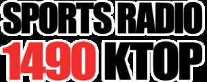 KTOP (AM) - Image: KTOP (AM) Logo