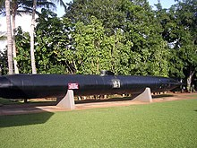 Human torpedo - Wikipedia, the free encyclopedia