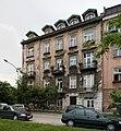 Kamienica przy Podgórskiej - panoramio.jpg