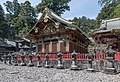 Kamijinko, Tōshō-gū, Nikko, South view 20190423 1.jpg