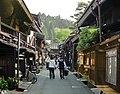 Kamisannomachi, Takayama 高山上三之町 - panoramio.jpg