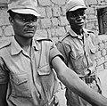 Kamp van Angolese Bevrijdingsbeweging FNLA in Zaire, leden bevrijdingsbeweging i, Bestanddeelnr 926-6278.jpg