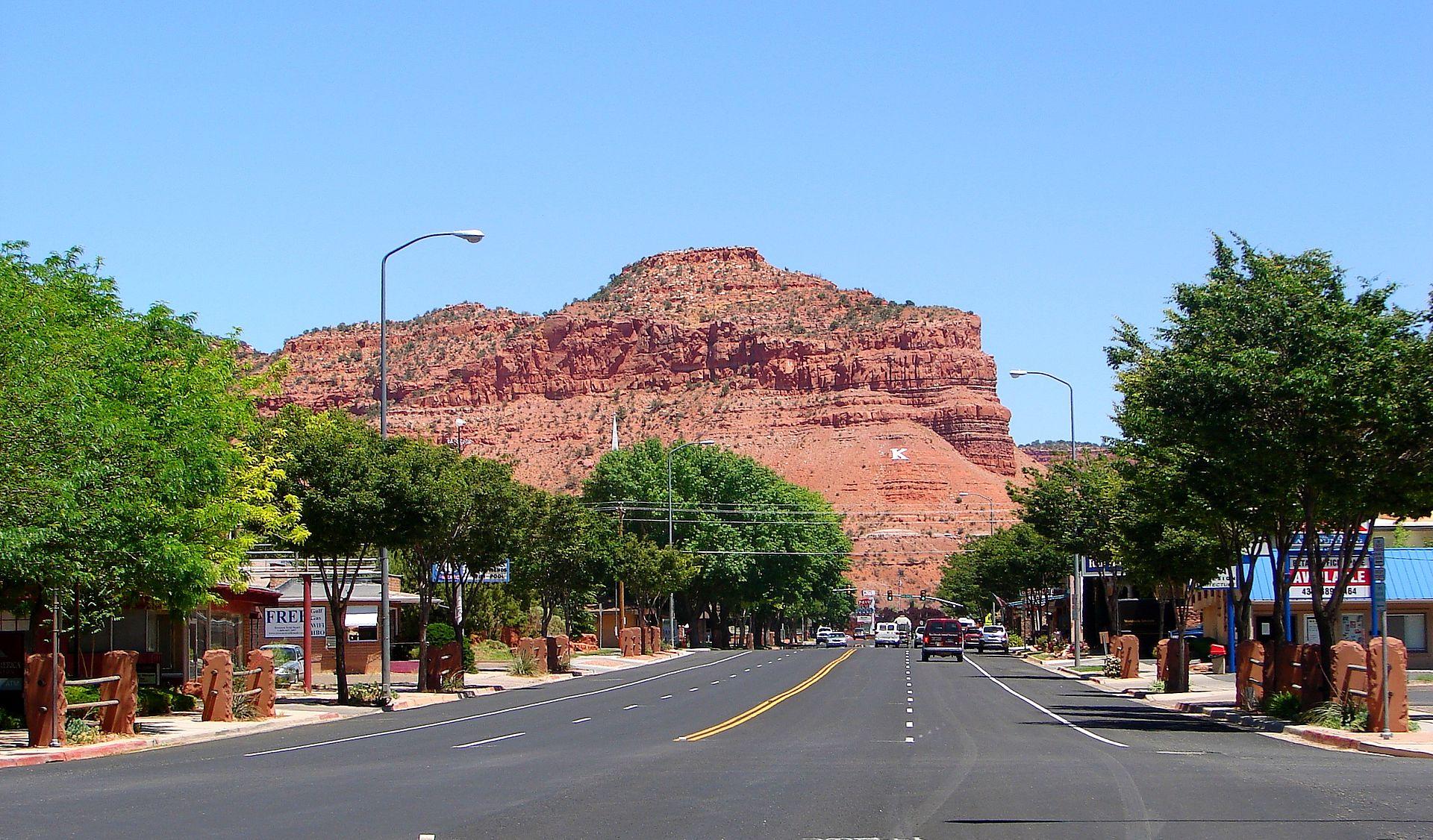 Kanab Utah Wikipedia
