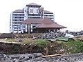 Kantor Bupati Malang, gedung baru, jalan panji, kepanjen - panoramio.jpg