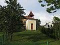 Kaple v Hlohovičkách (Q66055710).jpg