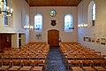Kapuzinerkloster Rapperswil - Klosterkirche - Innenansicht 2012-11-14 16-20-46.JPG