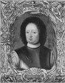 Karl XI, 1655-1697, kung av Sverige (Ulrica Fredrica Pasch) - Nationalmuseum - 16235.tif
