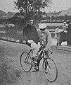 Karol Kamiński cyclist (1906-09-30).jpg