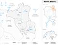 Karte Bezirk Blenio 2007.png