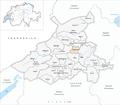 Karte Gemeinde Montcherand 2007.png