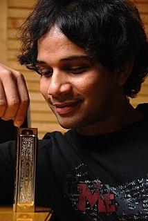 Karthik (singer) Indian playback singer (born 1980)