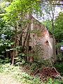 Karwiny ruina kościoła.JPG