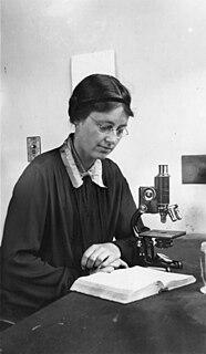 Kathleen Mary Drew-Baker British phycologist