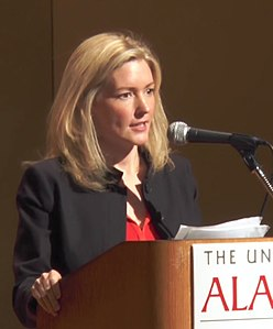 Kathryn Stockett at University of Alabama.jpg