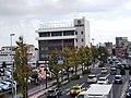 Kawasaki-unsou Headquarter.jpg