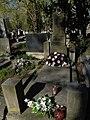 Kazimierz Czekotowski grób.jpg
