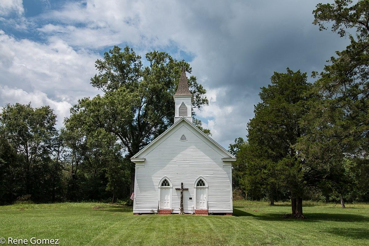 Keachi United Methodist Church Wikipedia