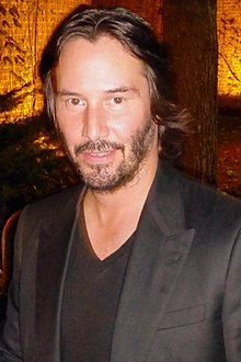 L'actor canadiense Keanu Reeves, en una imachen de 2013.