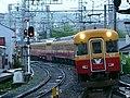 Keihan 3000 series train 20060507.jpg