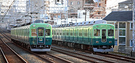 Keihan Electric Railway 011.JPG