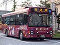 Keisei Transit Bus M-235 Wakuwaku Bus.jpg
