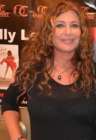 Kelly LeBrock - LeBrock in 2014