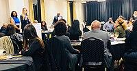 Kelly Loeffler speaking at Georgia Greater Black Chamber of Commerce meeting - 2020 01.jpg